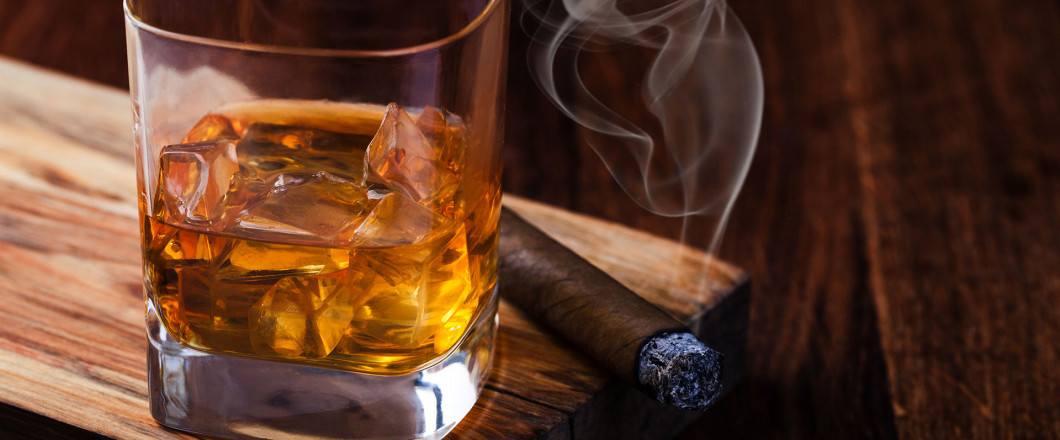 Check Out a Local Cigar Event